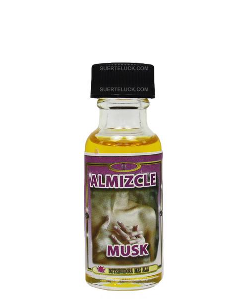 Aceite Espiritual Almizcle  Musk oil 0.5 ounces
