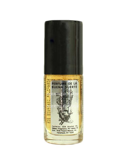 Nido del Pajaro Macua  Perfume  Buena Suerte