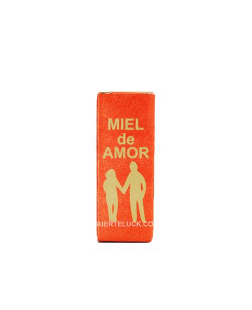 Miel De Amor