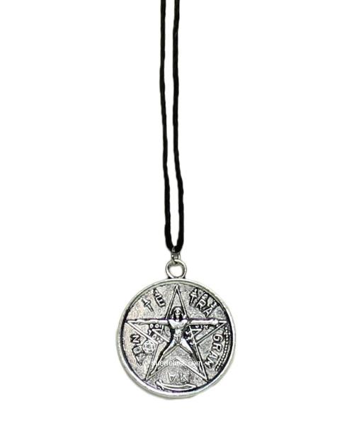 tetragrammaton Charm