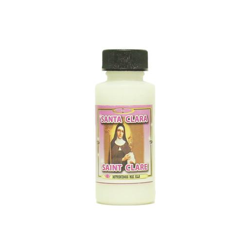Polvo Espiritual Santa Clara Spiritual Powder
