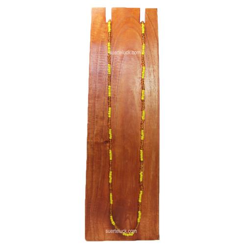 Collar De Oshun  Orisha