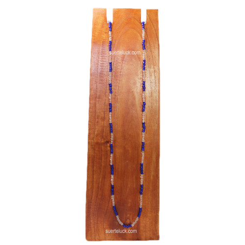 Collar de Yemaya  Orisha