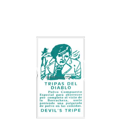 Tripas Del Diablo