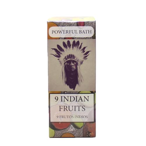 9 Indian Fruits Bath