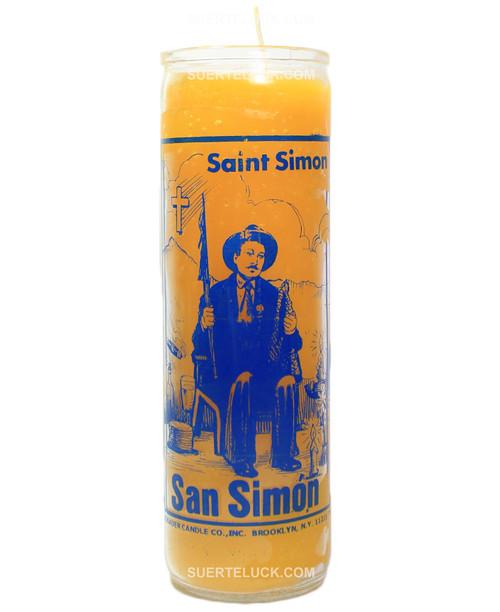 Vela de San Simon