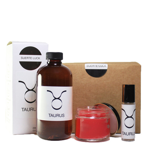 Taurus Ritual  Taurus Bath  Taurus Candle  Taurus Oil  Astrology  Horoscope