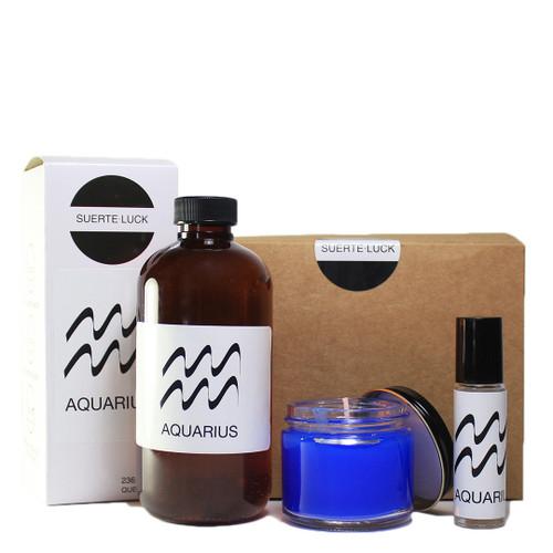Aquarius Ritual  Aquarius Bath  Aquarius Candle  Aquarius Oil  Astrology  Horoscope