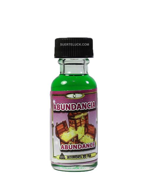 Aceite Abundancia