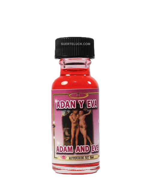 Adam and Eve Oil