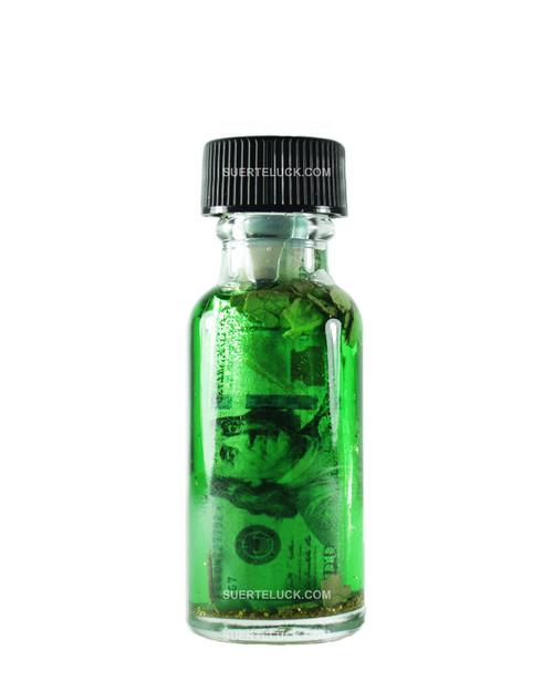 Prepared Money Oil  Oil For Money  Potion