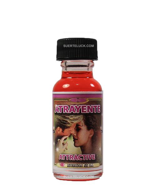 Attractive Magic Oil
