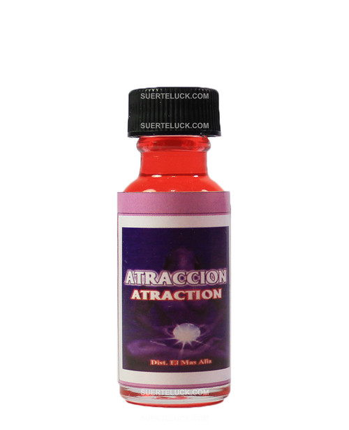 Attraction Magic Oil