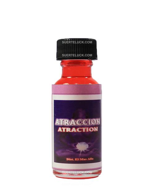 Attraction Magic Oil