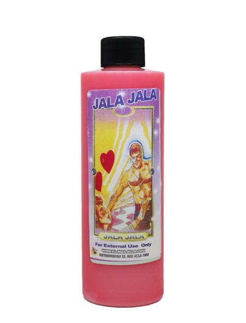 Jala Jala Spiritual Bath