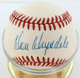 DON DRYSDALE, HOF HAND SIGNED AUTOGRAPHED RAWLINGS RO-A BASEBALL. 100% GENUINE.
