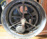 """Antique Huge French Ships Telegraph by Metayer S.A.R.L Paris 44"""" (112cm high)"""