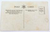 """1904 """"LANCASHIRE AMATEURS. THE CHAMPION TEAM"""" CRICKET POSTCARD. G.D & D series"""