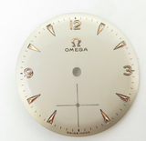 Vintage Omega Sub Second Dial 28.5mm N.O.S
