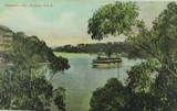 SYDNEY , MOSMAN'S BAY NEW SOUTH WALES EARLY 1900s POSTCARD