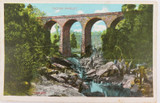 EARLY 1900'S PICTION VIADUCT, NSW POSTCARD