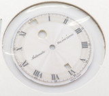VINTAGE MAURICE LACROIX AUTOMATIC 31.5MM DIAL. NEW OLD STOCK, NEAR MINT.