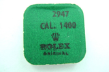 ROLEX CAL. 1400 2947 WINDING STEMS IN ORIGINAL PACK. 3 IN PKT.