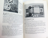 1931 KODAK CAMERA & SUPPLIES BOOKLET. VERY NICE CONDITION.