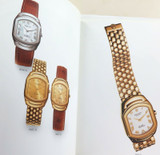 2004 ROLEX CELLINI LARGE COLOUR CATALOGUE.