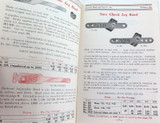 c1930 NATIONAL BAND TAG COMPANY POULTRY, PIGEON, GAME BIRD CATALOG.