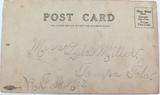 """1910 SUPER RARE USA REPUBLICAN CONGRESS """"STEPHEN G PORTER"""" REAL PHOTO POSTCARD."""