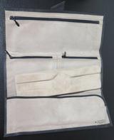 Vintage Vacheron Constantin Authentic Leather Watch Travel Case Pouch