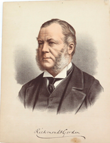 1800s LARGE QUALITY BOOKPLATE ENGRAVING DUKE OF RICHMOND. CHARLES HENRY GORDON.