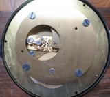 1940's WWII Era CHELSEA U.S. MARITIME COMMISSION SHIP CLOCK-