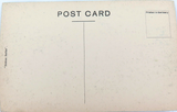 RARE VIEW / EARLY 1900s SANDGATE, QLD MOORA PARK RETRAC SERIES POSTCARD.