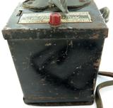 VINTAGE LIONEL TYPE 1041 6OW MULTI-CONTROL TRANSFORMER.
