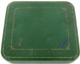 SCARCE EARLY 1900s BELDIN HENINWAY SEWINGS SILKS STORAGE BOX.