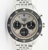 2019 Tag Heuer Autavia Jack Heuer Ltd Ed Chronograph Watch CBE2111 Box & Docs