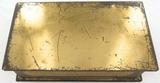 c1920s WHITMAN'S SALMAGUNDI CHOCOLATES 1 LB LITHOGRAPHED TIN.