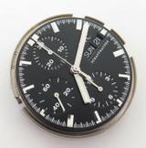 IWC Aquatimer Chronograph Cal 79320 Movement Dial & Hands For Ref 3719