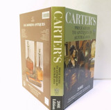 Carter's Price Guide to Antiques and Collectables in Australasia 2008 Ref Book