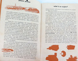 RARE 1944 GENERAL MOTORS CORP BOOK. A POWER PRIMER / AIR FUEL IGNITION.