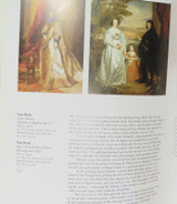 """Well-Known NY Art Collection """"The Frick Collection, A Tour"""" Paperback Book"""