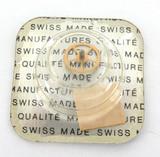VINTAGE TISSOT CAL. 781 REF. 210 NOS 3RD WHEEL / UNOPENED ORIGINAL PACK.