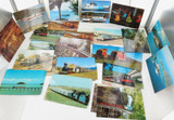 JOB LOT c1970s / 1980s 47 NORTH QLD GLOSS COLOUR UNUSED LARGE POSTCARDS