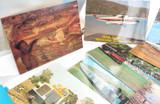 JOB LOT c1970s / 1980s 47 NORTH QLD GLOSS COLOUR UNUSED LARGE POSTCARDS