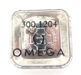 OMEGA PART CAL. 300-1204 BARREL ARBOR.