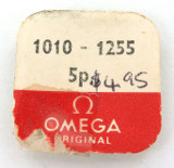 OMEGA CAL. 1010 PART 1255. 4 x FRICTION SPRINGS.
