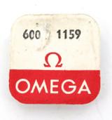 OMEGA CAL. 600 PART 1159. 1 x INNER STEM