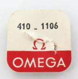 OMEGA CAL. 410 PART 1106. 2 x WINDING STEMS